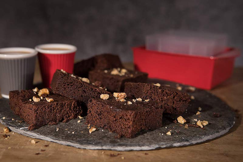 Betty Crocker Brownie Maker Cook Perfect Brownies In No Time