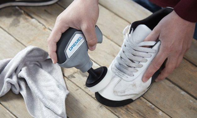 Dremel Power Cleaner: Save Time and Get the Job Done