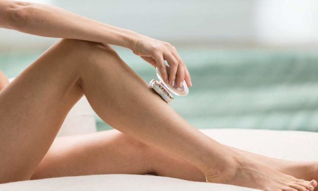 Finishing Touch Flawless Legs: Remove Hair Without Razor Burn