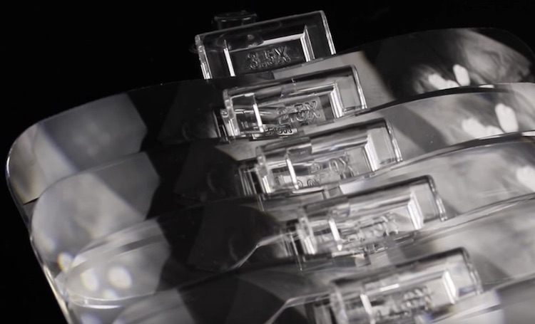 Esslinger Headband Magnifiers 6