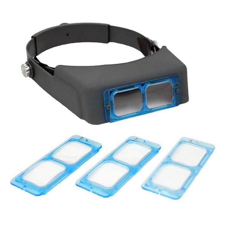 Esslinger Headband Magnifiers Buy 2