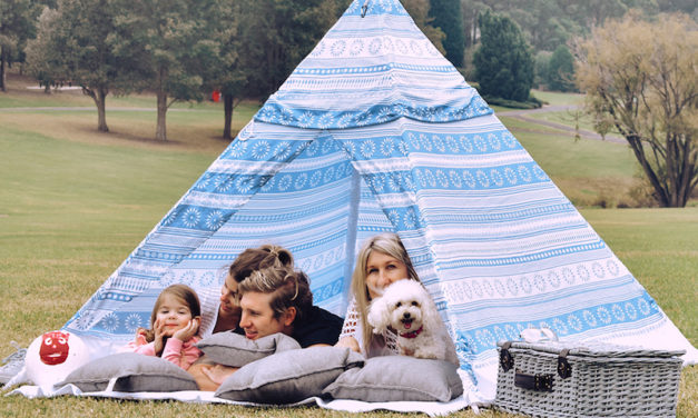 Pyramid Shades: The Stylish Sun Shade for Hot Weather