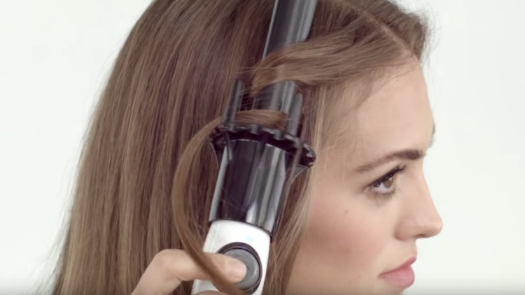 Kiss Instawave Curling Iron 2