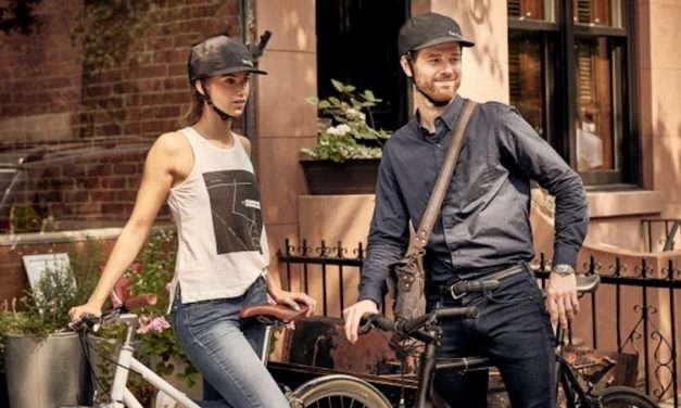 Foldable Bike Helmet: The Sleek Way to Keep Your Head Safe