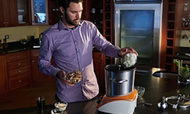 MasterSous: The Ultimate 8-in-1 Smart Cooker