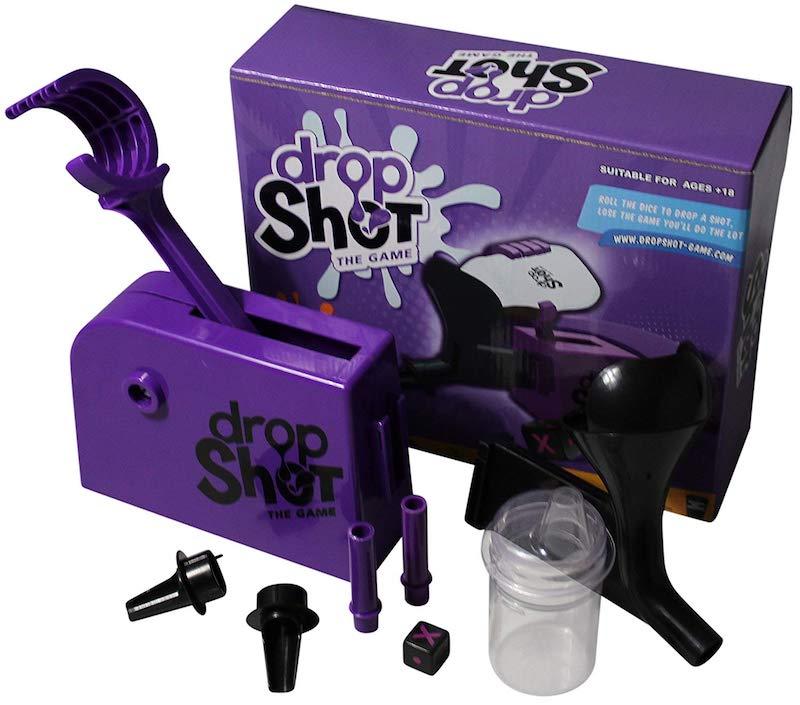 dropshot-gg
