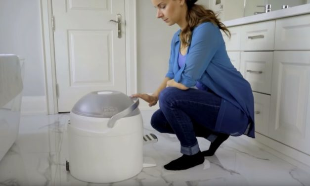 Drumi: The Eco-Friendly Laundry Solution